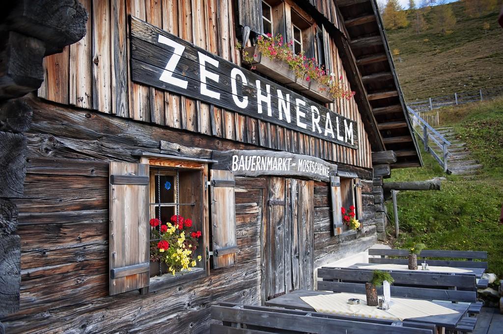 Zechneralm_Bauernmarkt _11