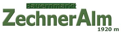 Zechneralm Bauernmarkt